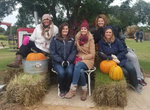 Fun Field Trip to the Pumpkin Patch