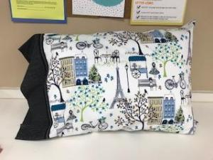 Magic Pillowcase Sewing Service Project 2020-2021