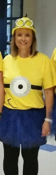 2nd grade is 1 in a Minion!!!!