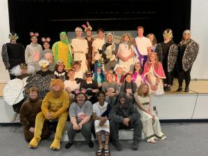 2021 Drama 1 Aesop's Fables