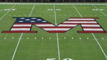 Flag M