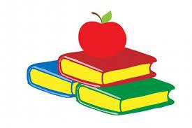 books with apple on it