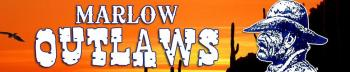 Marlow Outlaws Banner