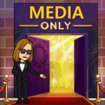 Bitmoji Media Only 2021