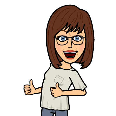 Bitmoji Thumbs Up