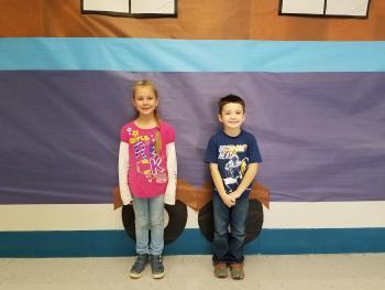 Kaylee & Ricky