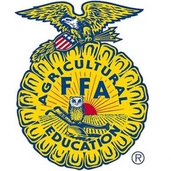 FFA Members Receive Top Awards