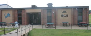 Landscape View facing Junior High
