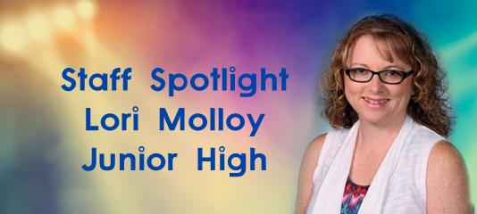 Lori Molloy