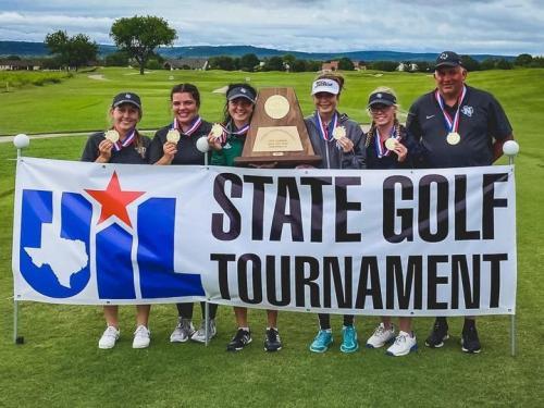 2A Golf Champs