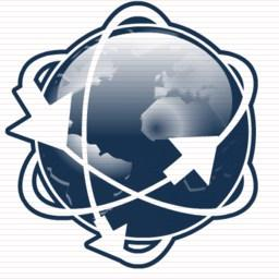 Networked World Icon