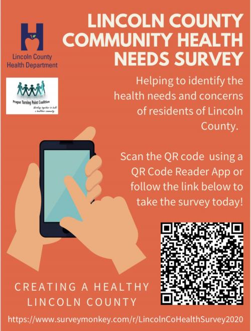 Lincoln County Community Health Needs Survey