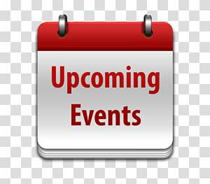 Monthly Upcoming Events