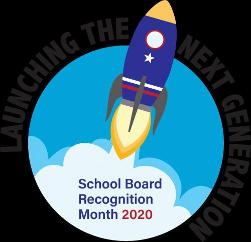 School Board Appreciation rocket