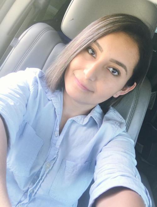 Mayra Jones