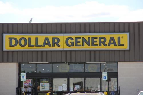 6. Dollar General