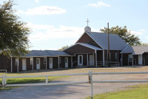 12. Steiner Baptist Church