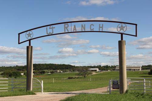 5. W4 Ranch