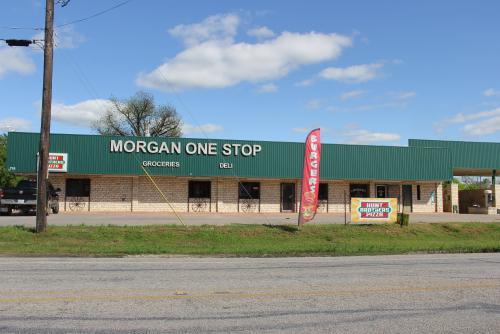 8. Morgan One Stop