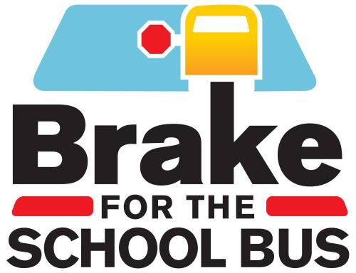 Brake for the School