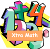 Image that corresponds to Xtra Math