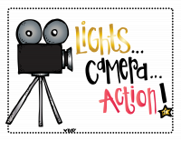 lights camera actcion