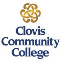 Clovis Community College Logo