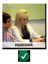 Tab - Gradebook
