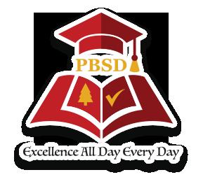 PINE BLUFF PUBLIC SCHOOLS Logo