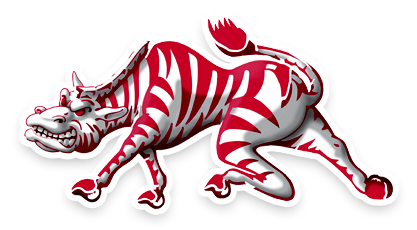 PINE BLUFF HIGH SCHOOL Logo