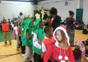 Southwood Elementary Scholars