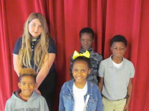 3rd & 4th Grade