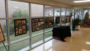 Southwood Wall of Honor