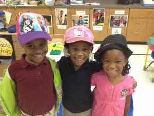 Loving Hat day2015