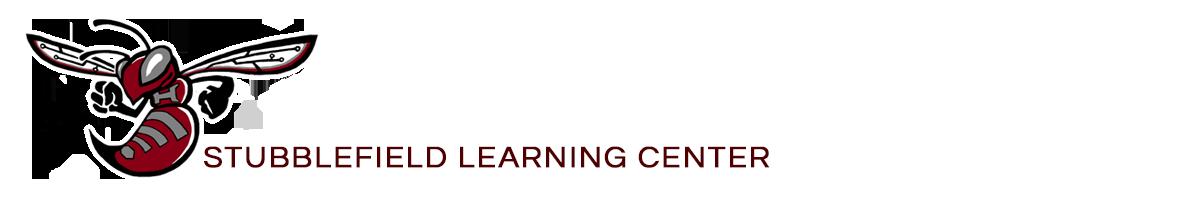 Stubblefield Learning Center Logo