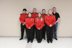 Thumbnail Image for Article Pawnee Band Members Participate in MEOBDA