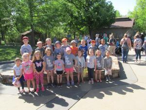 Zoo Field Trip!!
