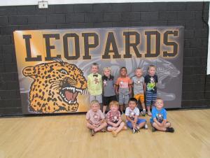 Lindsay Leopards!