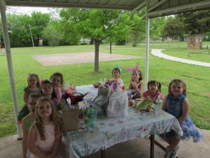 Easter Picnic!
