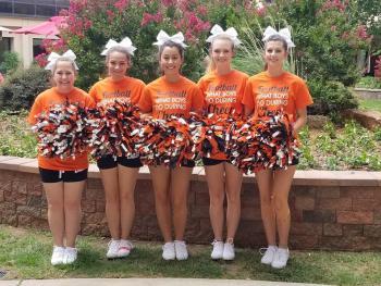Seniors!!!