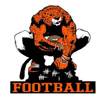 Leopard Football