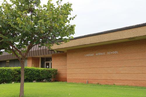 LMS Building