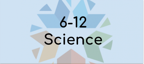 6-12 science