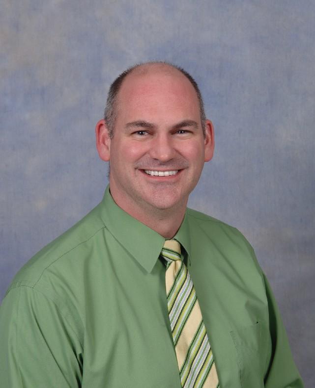 Superintendent Ashley