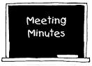 School Board Minutes