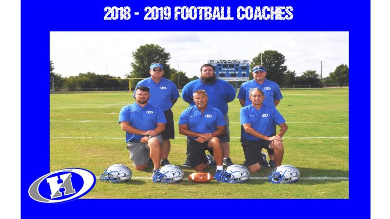 2018-19 FB COACHES