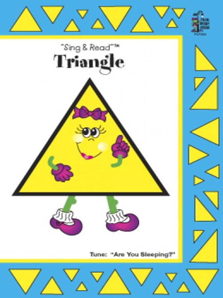 Play the Trixie Triangle podcast