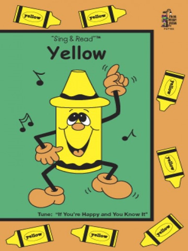 Play the Yellow podcast