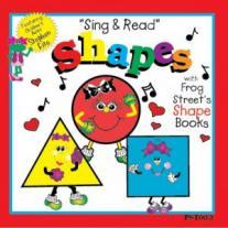 Shape Songs