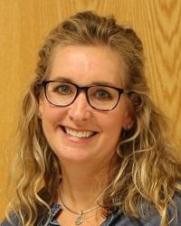 Michelle Adler, Social Emotional Learning Teacher Leader